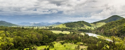 Upper Macleay Valley