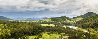 Upper Macleay Valley
